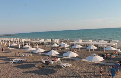 Лучший пляж!