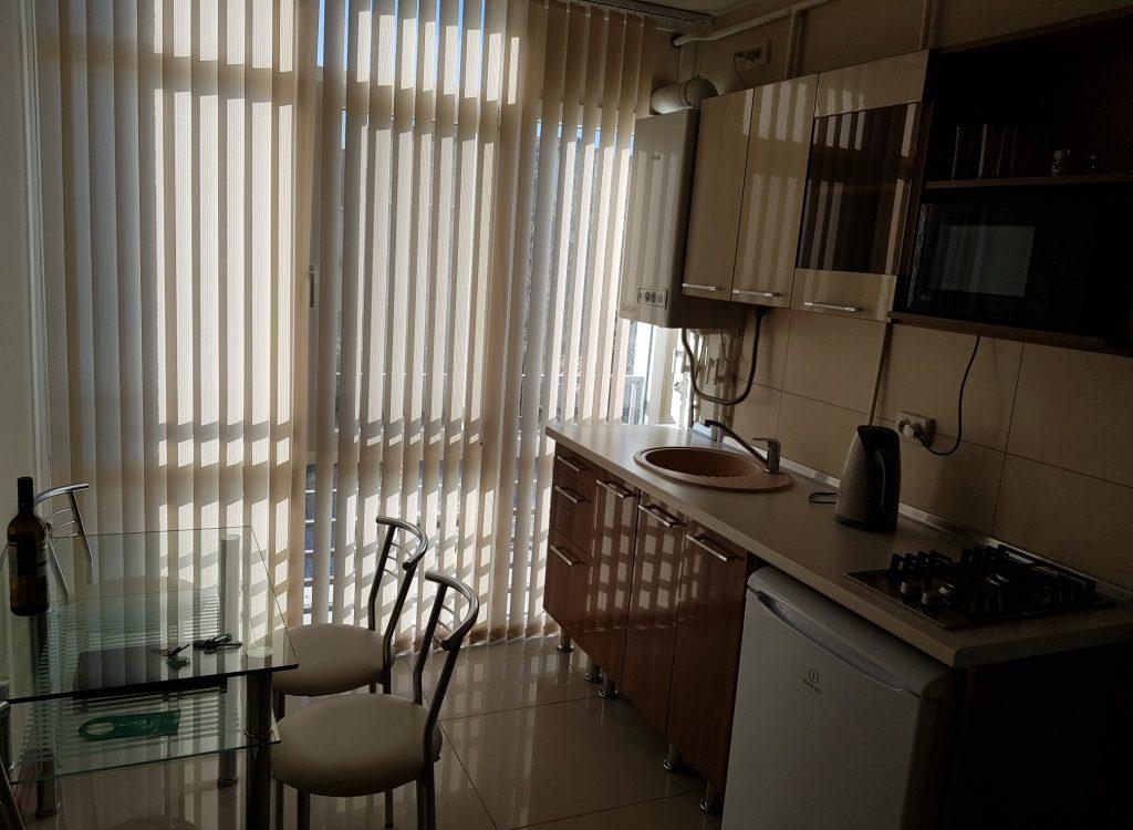 2-х комнатные апартаменты (2 этаж)